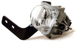 Hmlové svetlo pravé P80 C70