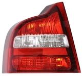 Zadné svetlo ľavé P2 S80 (-2000)