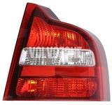 Zadné svetlo pravé P2 S80 (-2000)