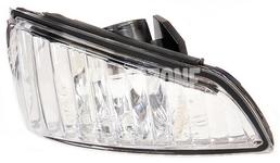 Smerovka spätného zrkadla pravá P1 C70 II (-2007), S40 II/V50 (-2006)