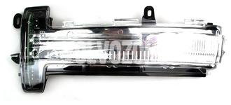 Smerovka spätného zrkadla ľavá P3 XC60 (2014-)