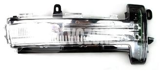 Smerovka spätného zrkadla pravá P3 XC60 (2014-)