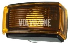 Smerovka blatníka P80 C70/S70/V70(XC) S40/V40 žltá