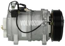 Kompresor klimatizácie P80 benzín (-1998)/2.5 TDI C70/S70/V70(XC)