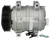 Kompresor klimatizácie P80 benzín (1999-) C70/S70/V70(XC)