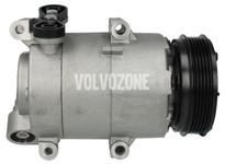 Kompresor klimatizácie P1 1.6 C30/S40 II/V50