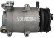 Kompresor klimatizácie P1 1.8/2.0 C30/S40 II/V50