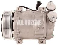 Kompresor klimatizácie P1 1.6D C30/S40 II/V50, P3 1.6D S80 II/V70 III