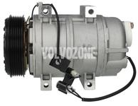 Kompresor klimatizácie P2 S60/S80/V70 II/XC70 II (starý typ)