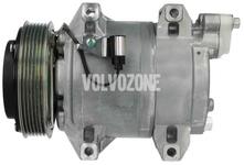 Kompresor klimatizácie P2 S60/S80/V70 II/XC70 II/XC90 (nový typ)
