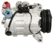 Kompresor klimatizácie P3 2.0 D3/D4, 2.4D/D5 (2011-), 2.0 T4/T5, 2.5 T/T5 (2011-) nový typ remenice 3PK