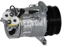 Kompresor klimatizácie P1 5 valec V40 II(XC)
