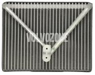 Výparník klimatizácie P2 (-2004) S60/S80/V70 II/XC70 II/XC90