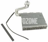 Výparník klimatizácie P3 S60 II(XC)/V60(XC)/XC60 S80 II/V70 III/XC70 III