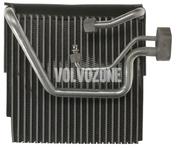 Výparník klimatizácie S40/V40 (2000-)