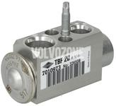 Expanzný ventil klimatizácie 4/5/6 valec P3 S60 II(XC)/V60(XC)/XC60 S80 II/V70 III/XC70 III