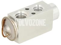 Expanzný ventil klimatizácie 4 valec P3 S60 II/V60/XC60 S80 II/V70 III/XC70 III