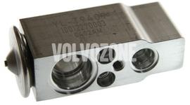 Expanzný ventil klimatizácie P2 (-2004) S60/S80/V70 II/XC70 II/XC90