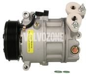 Kompresor klimatizácie P1 1.6D2 C30/S40 II/V50 (starý typ), V40 II(XC), P3 1.6D2 S60 II/V60 (starý typ)