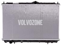 Chladič motora (vody) 1.6/1.8(i)/2.0 S40/40