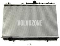 Chladič motora (vody) 1.9TD (66kW) S40/40 bez klimatizácie