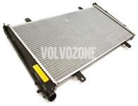 Chladič motora (vody) 2.0T/T4 S40/40 automatická prevodovka
