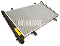 Chladič motora (vody) 2.0T/T4 S40/40 manuálna prevodovka