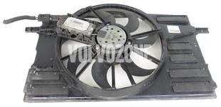 Ventilátor chladiča motora 2.0 D3/D4, 2.4D/D5 P1 C30/C70 II/S40 II/V50