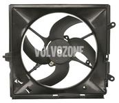 Vrtuľa ventilátora chladiča motora 1.6/1.8/2.0 (-1999) S40/V40