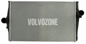 Chladič plniaceho vzduchu 2.4D/D5 P2 XC90