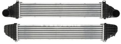 Chladič plniaceho vzduchu T5 P1 C30/C70 II/S40 II/V50