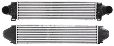Chladič plniaceho vzduchu 5 valce 2.0 D3/D4, 2.4D/D5, 4 valec 2.0T/T5 (-2014), 3.0 T6 P3
