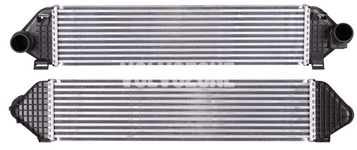 Chladič plniaceho vzduchu 1.6 T2/T3/T4 P1 V40 II(XC) P3 S60 II/V60 S80 II/V70 III
