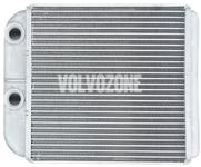 Výmenník tepla vnútorného (radiátor) kúrenia S40/V40