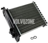 Výmenník tepla vnútorného (radiátor) kúrenia P80 C70/S70/V70(XC)