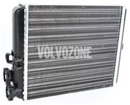 Výmenník tepla vnútorného (radiátor) kúrenia P2 S60/S80/V70 II/XC70 II/XC90