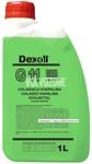 Nemrznúca zmes Dexoll G11 1L (koncentrát) zelenkastá