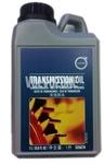 Prevodový olej automatickej prevodovky (2011-)