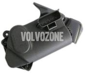 Motorček vírivých klapiek sania 2.4D/D5 s P1 P2 P3