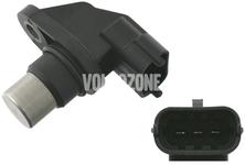 Snímač polohy vačkového hriadeľa 2.4D/D5 bez DPF (-2006) P2 S60/S80/V70 II/XC70 II/XC90