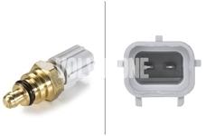 Snímač teploty chladiacej kvapaliny 1.6/1.8/2.0 P1 C30/S40 II/V50 P3 S80 II/V70 III (zastrkovací - nový typ)