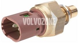 Snímač teploty chladiacej kvapaliny benzín okrem 1.8i S40/V40 (pre vozy bez infocentra)