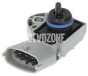 Snímač tlaku paliva 5 valec turbo benzín 6/8 valec P1 P3, P2 3.2/4.4 V8 XC90