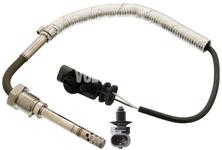 Snímač teploty výfukových plynov zadný 5 valec diesel (2011-) P1 P3 bez AWD