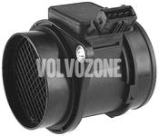 Váha vzduchu 1.9DI (70kW) S40/V40