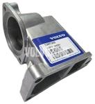 Domček termostatu chladenia 2.0 10V/2.5 10V P80 S70/V70