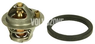Termostat chladenia 1.6 P1 C30/S40 II/V50