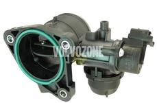 Škrtiaca klapka 2.0D (emisná norma 5) P1 C30/C70 II/S40 II/V50 (2008-) len automatické prevodovky, P3 S80 II/V70 III