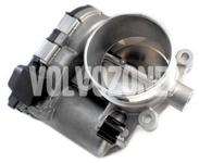 Škrtiaca klapka 4 valec 2.0T/T5 (2010-2014) P3 S60 II/V60/XC60 S80 II/V70 III