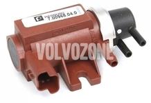 Ventil regulácie plniaceho tlaku 1.6D P1 C30/S40 II/V50, P3 S80 II/V70 III